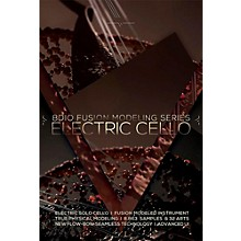 8DIO Productions Fusion Modeling Series: Electric Cello
