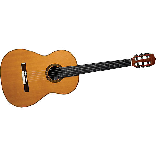 Cordoba Fusion Orchestra Pro CD/IN Acoustic-Electric Nylon String Classical Guitar