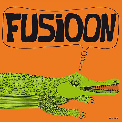 Alliance Fusioon - Farsa Del Buen Vivir
