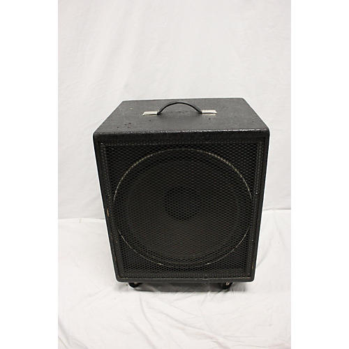 Peavey Futura 15 Unpowered Speaker