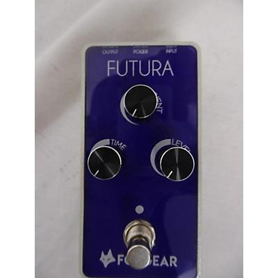 FoxGear Futura Effect Pedal