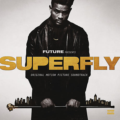 Future - Superfly (Original Soundtrack)