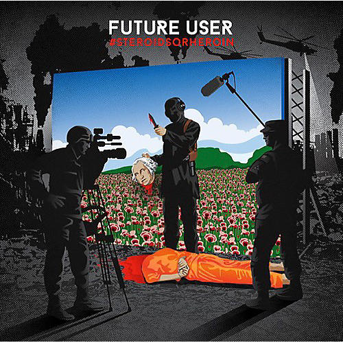 Alliance Future User - Steroidsorheroin