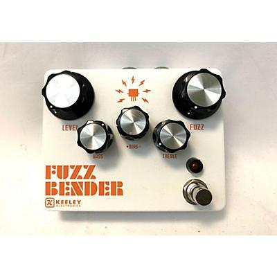 Keeley Fuzz Effect Pedal