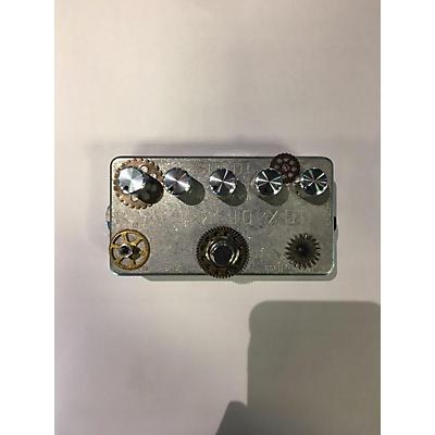 Zvex Fuzz Factory HP Effect Pedal