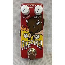 Zvex Fuzzolo Effect Pedal