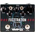 Wampler Fuzztration Fuzz Octave Guitar Effects Pedal thumbnail