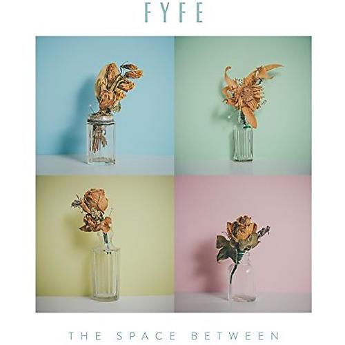 Alliance Fyfe - Space Between