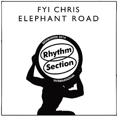Alliance Fyi Chris - Elephant Road