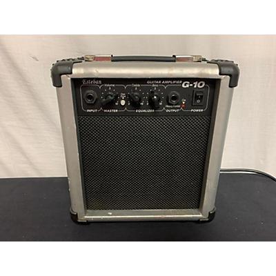 Esteban G-10 Battery Powered Amp