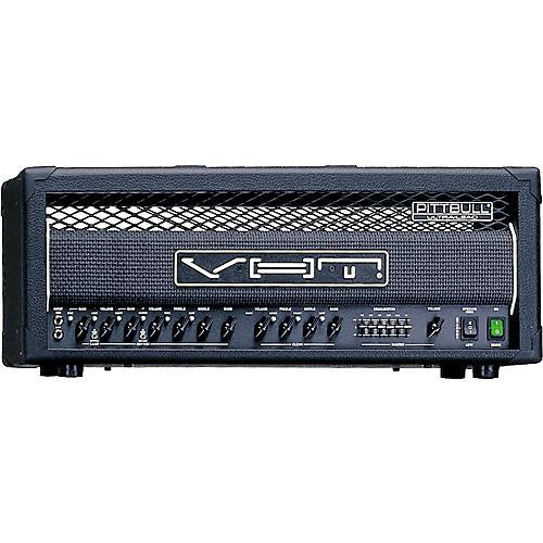 VHT G-100-UL Pittbull Ultra-Lead Head