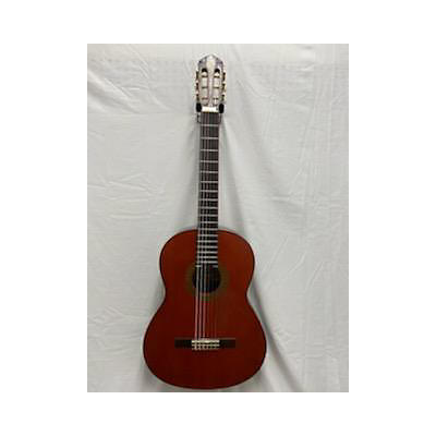 Yamaha G-150-1 Classical Acoustic Guitar