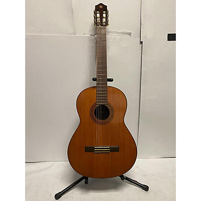 Yamaha G-50A Classical Acoustic Guitar