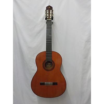 Yamaha G-55 Classical Acoustic Guitar