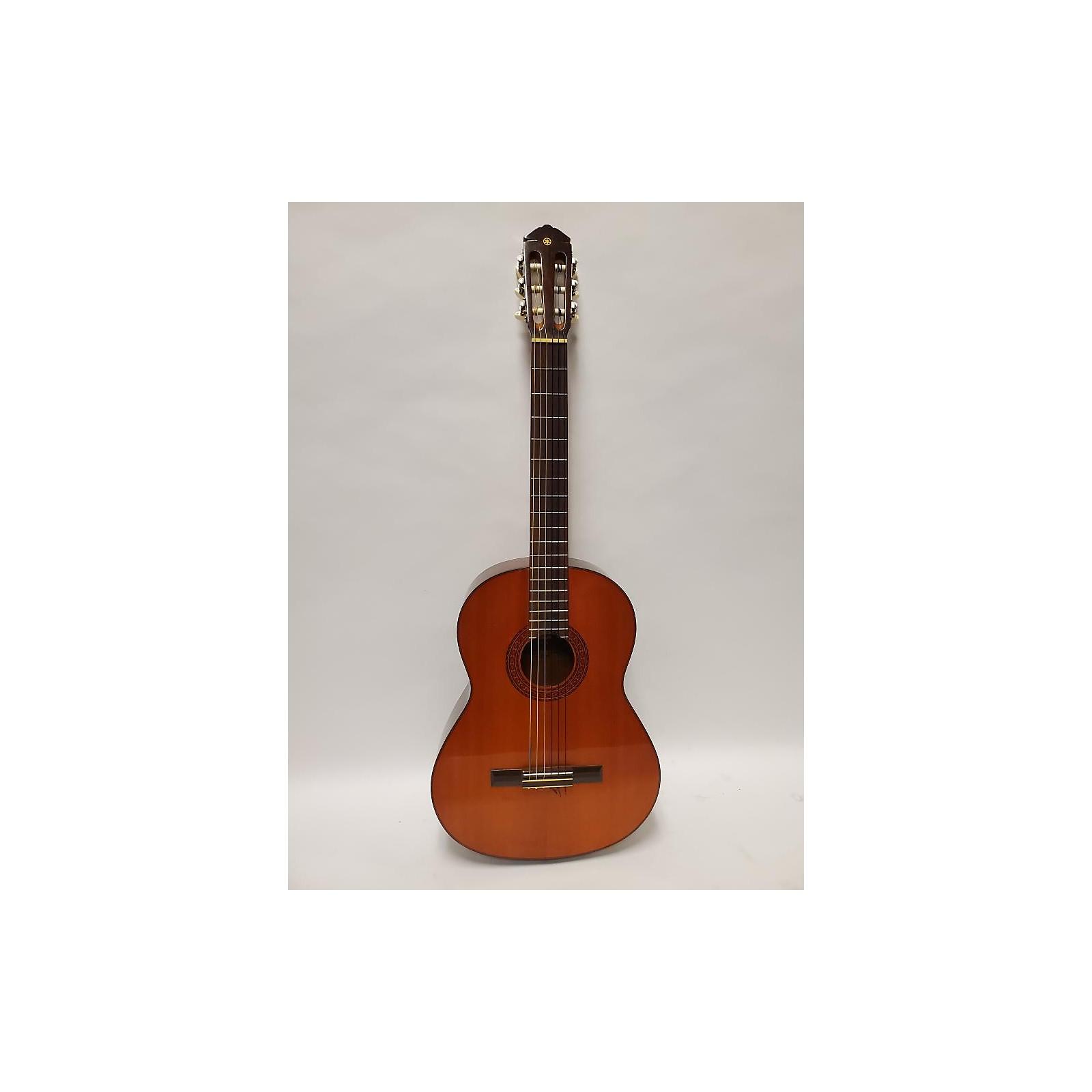 Yamaha G-65A Classical Acoustic Guitar