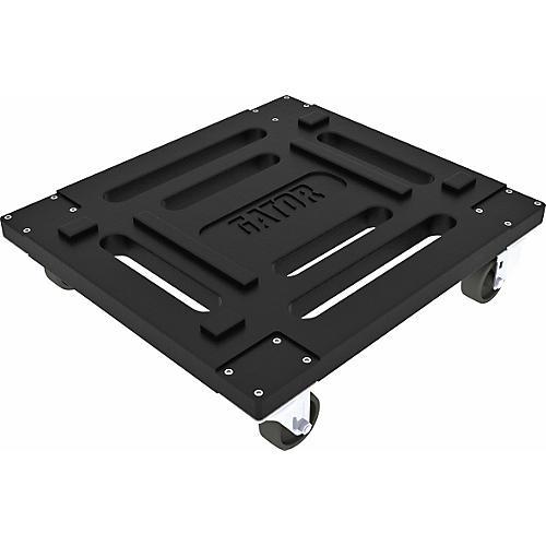 Gator G-CASTERBOARD Roto Mold Caster Kit