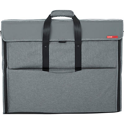 """Gator G-CPR-IM27 Creative Pro Padded Nylon Tote Bag for Transporting 27"""" Apple iMac Computers"""