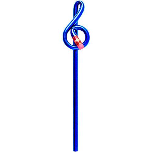 AIM G-Clef Blue Bentcil