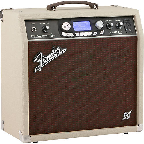 Fender G-DEC Amplifier Drivers Update