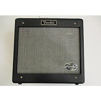 Fender G Dec Junior Carbon 15W 1x8 Guitar Combo Amp