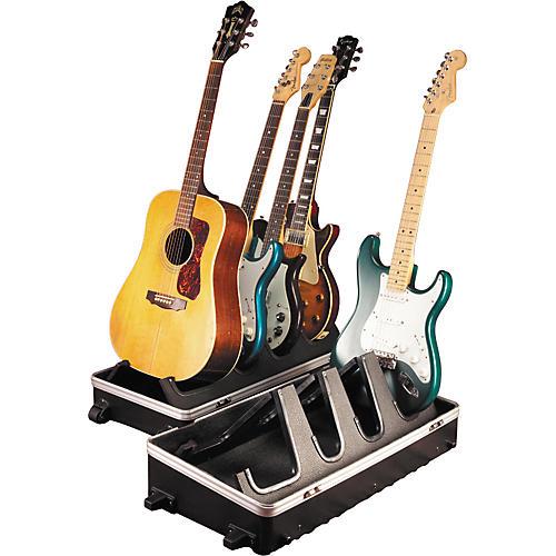 Gator G-Gig 8X Rolling Guitar Stand