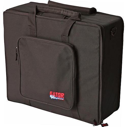 Gator G-MIX-L Lightweight Mixer or Equipment Case 19 x 26