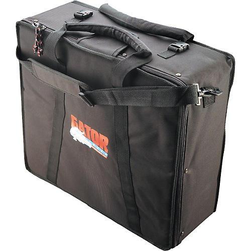 Gator G-MIX-L Lightweight Mixer or Equipment Case 22 x 16 in.