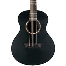 Washburn G-Mini 5 BK Travel Acoustic Guitar