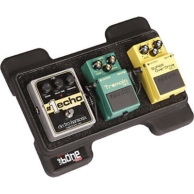 Gator G-Mini Bone Pedal Board