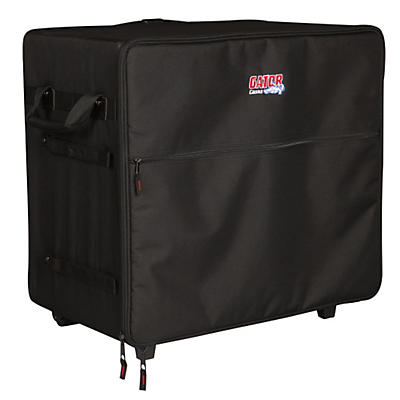 """Gator G-PA TRANSPORT-LG Case for Larger """"Passport"""" Type PA Systems"""