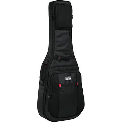 Gator G-PG ACOUSTIC ProGo Series Ultimate Gig Bag for Acoustic Guitar