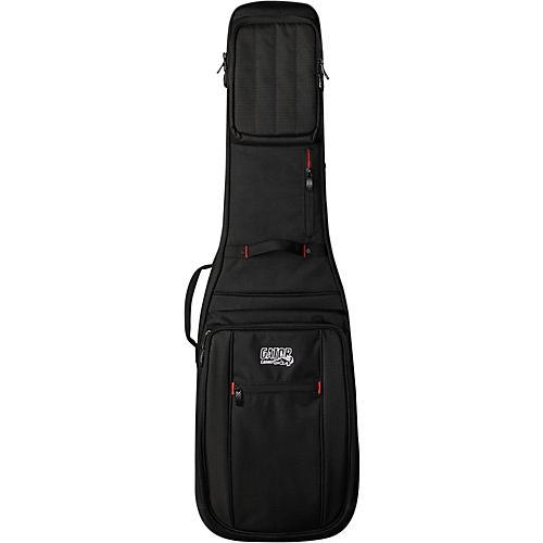 Gator G-PG BASS 2X ProGo Series Ultimate Gig Bag for 2 Bass Guitars Condition 1 - Mint