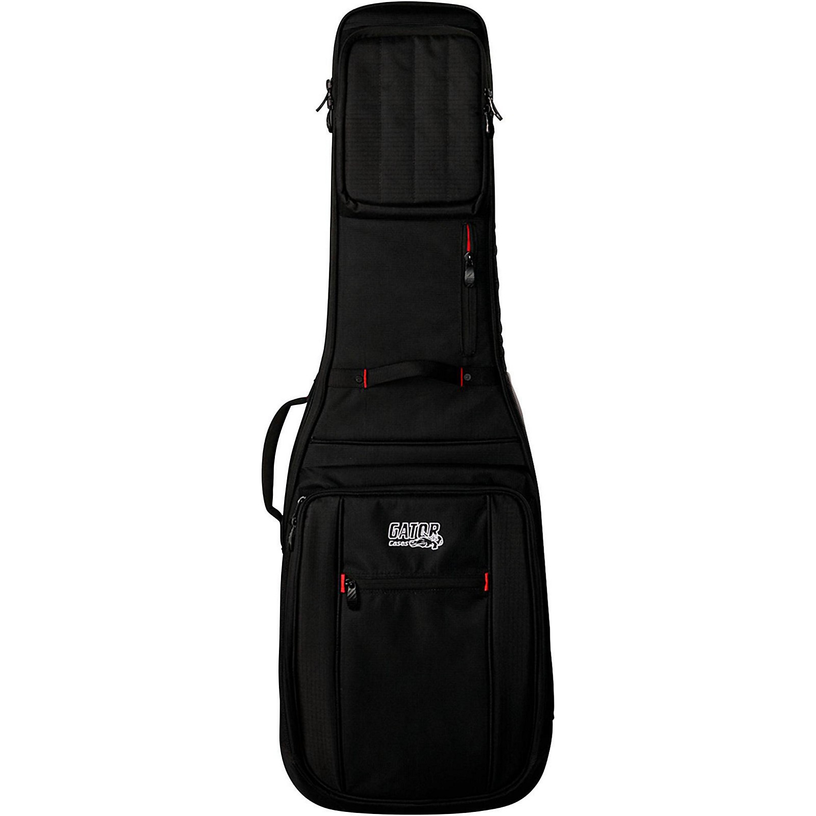 Gator G-PG ELECTRIC ProGo Series Ultimate Gig Bag for Electric Guitar