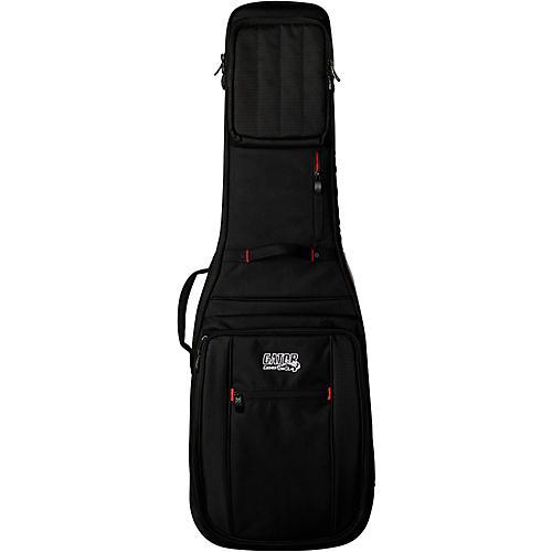 ecfffcdba2 Gator G-PG ELECTRIC ProGo Series Ultimate Gig Bag for Electric Guitar