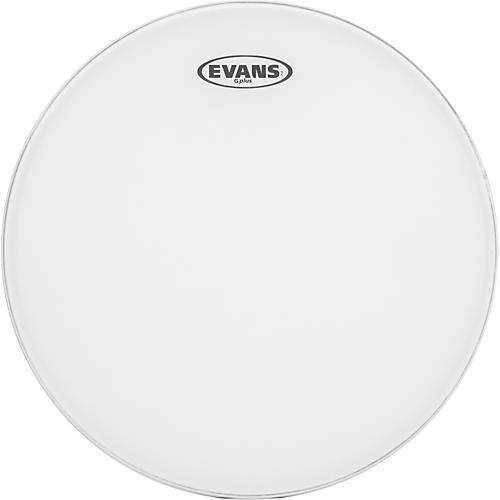 Evans G Plus Coated White
