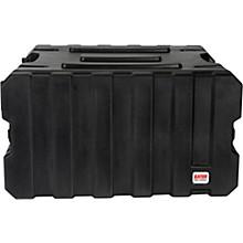 Open BoxGator G-Pro Roto Mold Rolling Rack Case