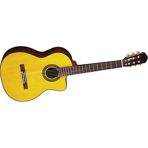 Takamine G Series EG128SC Electric Classical Guitar