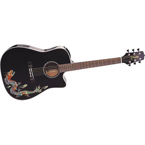 takamine g series eg531scdr dreadnaught cutaway acoustic electric guitar musician 39 s friend. Black Bedroom Furniture Sets. Home Design Ideas