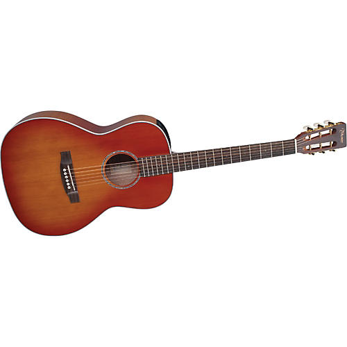 Takamine G Series EG630S New Yorker Acoustic-Electric Guitar