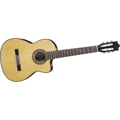 Ibanez G Series G200ECENT Classical Acoustic-Electric Guitar