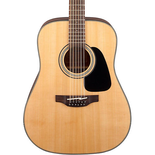 Takamine G Series GD30-12 Dreadnought Solid Top 12-String Acoustic Guitar