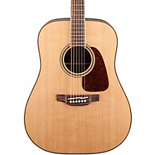 Open BoxTakamine G Series GD93 Dreadnought Acoustic Guitar