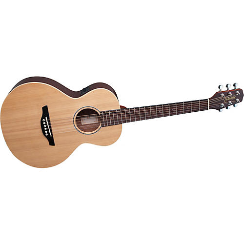 Takamine G Series Mini Acoustic-Electric Satin Guitar