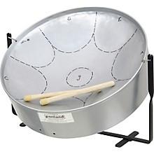 Rhythm Band G-Style Minipan Steel Drum in G Major