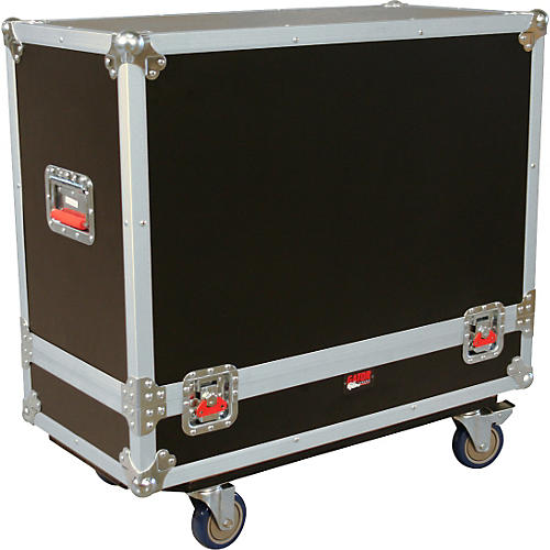 Gator G-TOUR AMP 2430 - ATA-Style Combo Amp Road Case with Adjustable Foam Interior