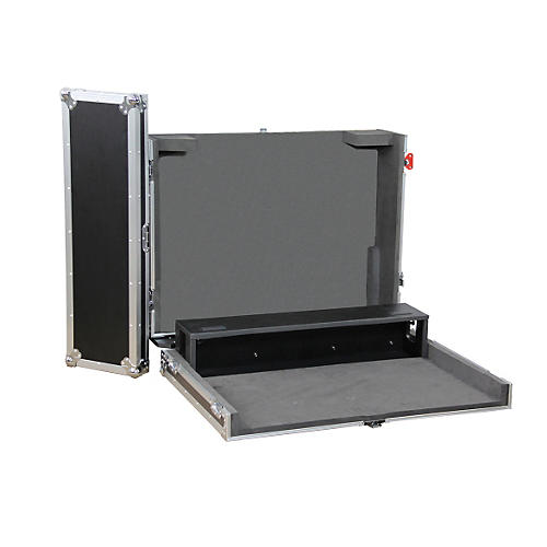 Gator G-TOUR MIDVENF24 Large Format Mixer Case