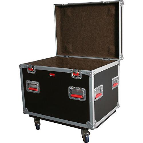 Gator G-TOUR-TRK 3022 HS Truck Pack Trunk Condition 1 - Mint Black 30