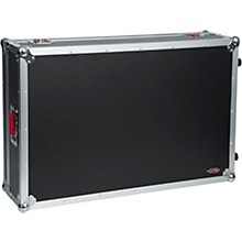 Open Box Gator G-TOURX32NDH ATA Road Case for Behringer X32 Mixer