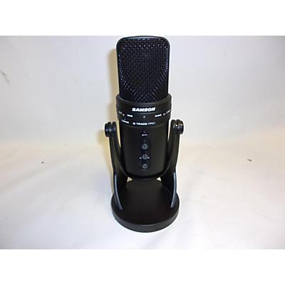 Samson G TRACK PRO Condenser Microphone