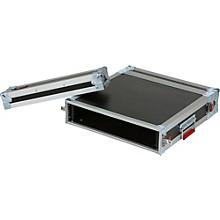 Open BoxGator G-Tour 2U ATA-Style Rack Road Case